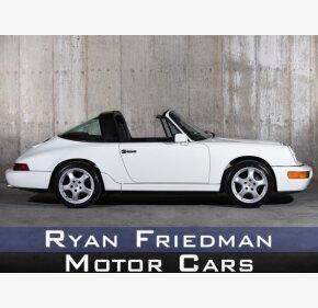 1991 Porsche 911 Coupe for sale 101260428