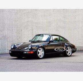 1991 Porsche 911 for sale 101341015