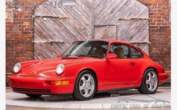 1991 Porsche 911 for sale 101363210