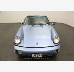 1991 Porsche 911 Coupe for sale 101388627