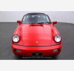 1991 Porsche 911 Targa for sale 101398941