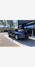 1991 Porsche 911 Cabriolet for sale 101412734