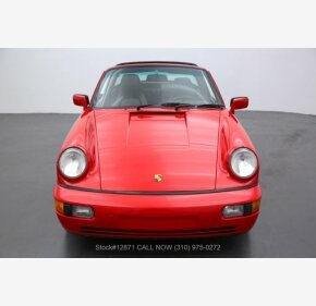1991 Porsche 911 Targa for sale 101413625