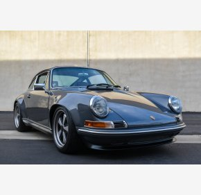 1991 Porsche 911 Coupe for sale 101452810