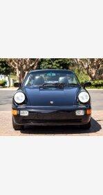 1991 Porsche 911 for sale 101478343