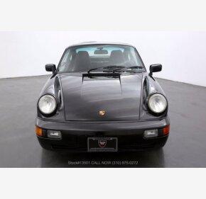 1991 Porsche 911 Coupe for sale 101486231