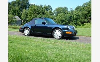 1991 Porsche 911 Cabriolet for sale 101552453