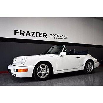 1991 Porsche 911 Cabriolet for sale 101627478