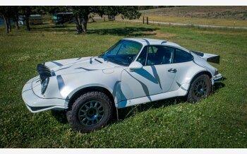 1991 Porsche 911 Coupe for sale 101628195