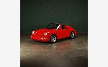 1991 Porsche 911 Cabriolet for sale 101467585
