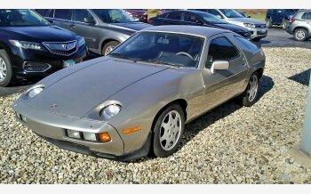 1991 Porsche 928 for sale 101410290