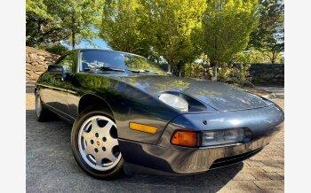 1991 Porsche 928 GT for sale 101625455