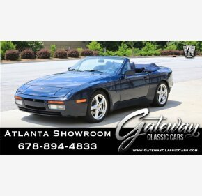 1991 Porsche 944 Cabriolet for sale 101169577