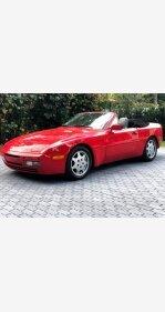 1991 Porsche 944 for sale 101252453