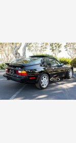 1991 Porsche 944 Coupe for sale 101328377
