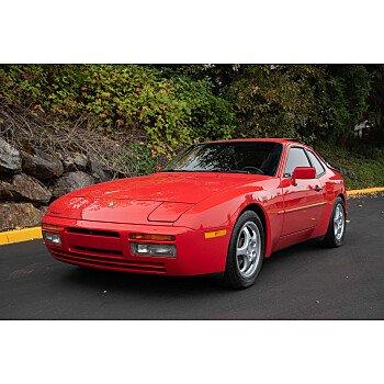 1991 Porsche 944 Coupe for sale 101398540
