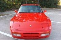 1991 Porsche 944 Coupe for sale 101443708
