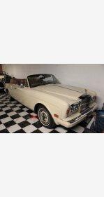 1991 Rolls-Royce Corniche III for sale 101107418