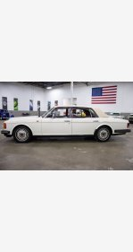 1991 Rolls-Royce Silver Spur II for sale 101357702