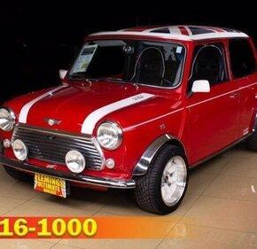 1991 Rover Mini for sale 101379404