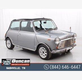 1991 Rover Mini for sale 101451573