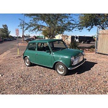 1991 Rover Mini for sale 101587109