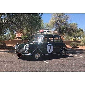 1991 Rover Mini for sale 101587117