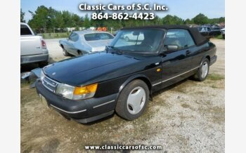 1991 Saab 900 Turbo Convertible for sale 101175681