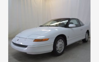 1991 Saturn S-Series for sale 101431034