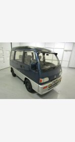 1991 Subaru Sambar for sale 101013520