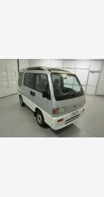 1991 Subaru Sambar for sale 101013522