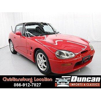 1991 Suzuki Cappuccino for sale 101146189