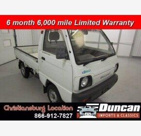 1991 Suzuki Carry for sale 101013585