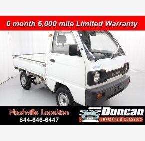 1991 Suzuki Carry for sale 101227446
