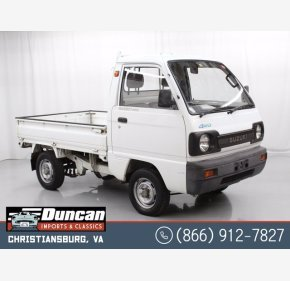 1991 Suzuki Carry for sale 101389513