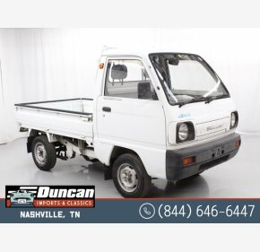 1991 Suzuki Carry for sale 101441686