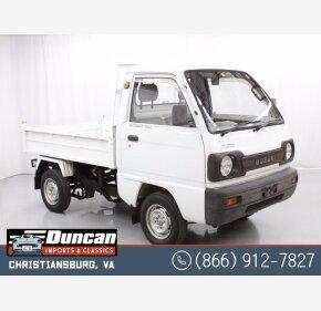 1991 Suzuki Carry for sale 101486039