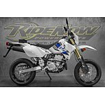1991 Suzuki DR250 for sale 201012436