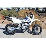 1991 Suzuki DR250 for sale 201013321