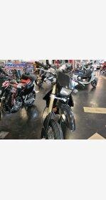 1991 Suzuki DR250 for sale 201015082