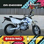 1991 Suzuki DR250 for sale 201026209