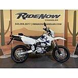 1991 Suzuki DR250 for sale 201029040