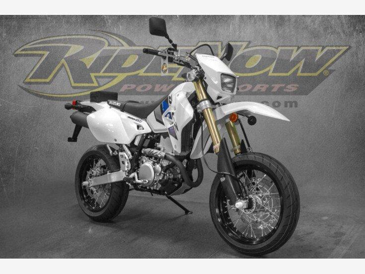 1991 Suzuki DR250 for sale 201049446