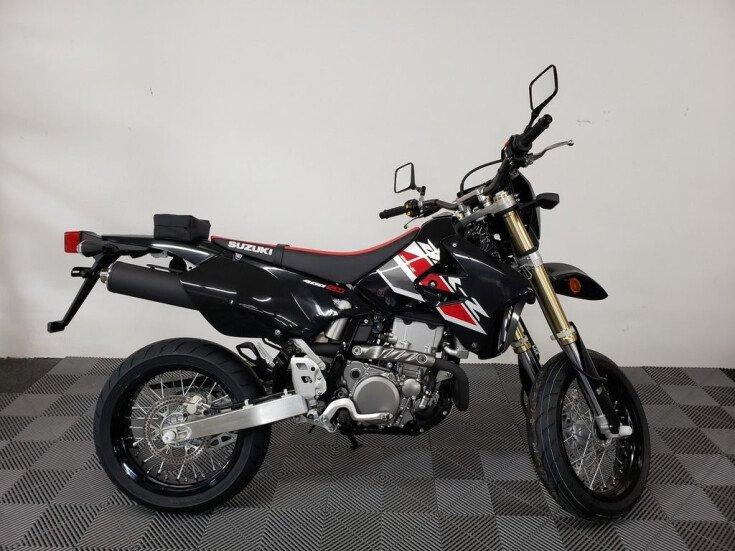 1991 Suzuki DR250 for sale 201063025