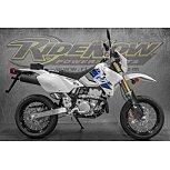 1991 Suzuki DR250 for sale 201101552