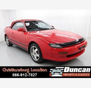 1991 Toyota Celica for sale 101205575