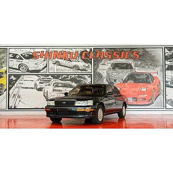 1991 Toyota Celsior for sale 101342398