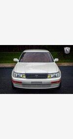 1991 Toyota Celsior for sale 101488124
