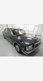 1991 Toyota Century for sale 101012943