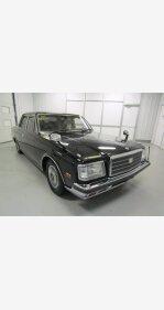 1991 Toyota Century for sale 101012960